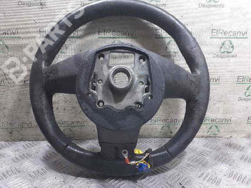 Volant SEAT TOLEDO III (5P2) 2.0 TDI 16V 5P0959537 | CON MANDOS | CX300562 | 30220553
