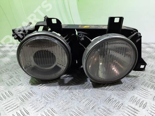 1305211901 | BIFARO | Optica direita 5 (E39) 525 tds (143 hp) [1996-2003]  6713363
