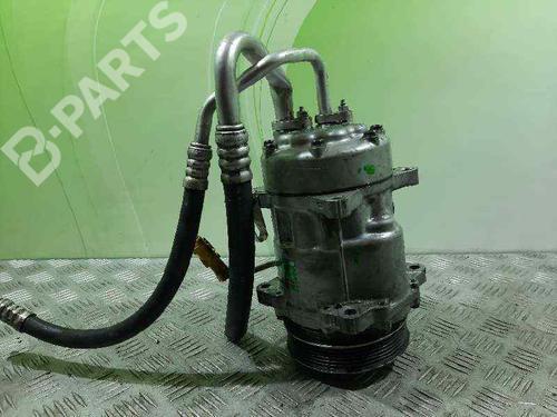 9646416780   AC Kompressor XSARA PICASSO (N68) 2.0 HDi (90 hp) [1999-2011]  6462408