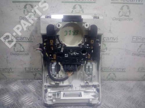 Plafoniera AUDI A4 (8E2, B6) 2.5 TDI quattro 8E0947135E | 39777298