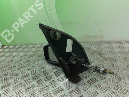 MANUAL   BUMPER   Retrovisor esquerdo PANDA (169_) 1.2 (169.AXB11, 169.AXB1A) (60 hp) [2003-2021] 188 A4.000 7101290
