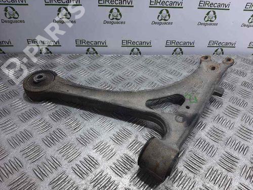 8N0407165 | Venstre fortil bærearm TT (8N3) 1.8 T (180 hp) [1998-2006] AJQ 6422265