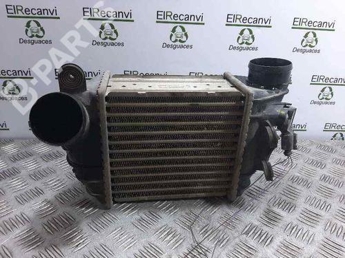 8N0145803C | 876918S | IA1045 | Intercooler TT (8N3) 1.8 T (180 hp) [1998-2006] AJQ 6422262