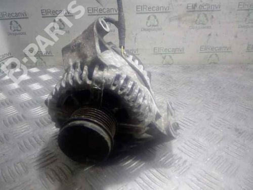 4682354 | 2542670B | Alternador PUNTO (188_) 1.3 JTD 16V (70 hp) [2003-2012]  5639795