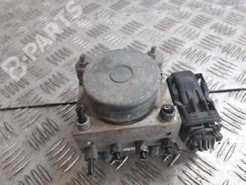 0265800690   0265232053   51798104   Módulo de ABS PUNTO EVO (199_) 1.4 (199AXB1A) (77 hp) [2009-2012]  5630974