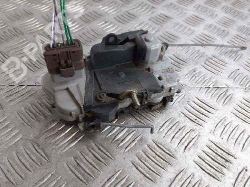 Høyre foran lås XSARA PICASSO (N68) 1.6 (95 hp) [1999-2010] NFV (TU5JP) 5791043