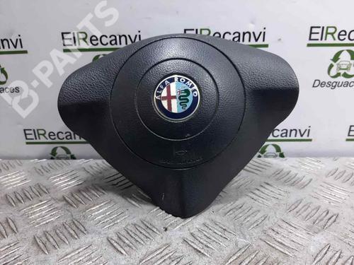 735289920 | Airbag conducteur 147 (937_) 1.6 16V T.SPARK ECO (937.AXA1A, 937.BXA1A) (105 hp) [2001-2010] AR 37203 7207474