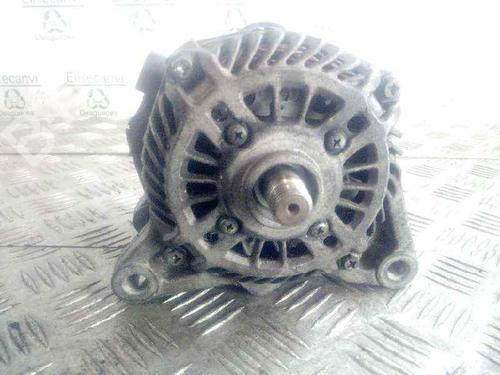 9660055080 | A005TG0192B | Alternador 207 (WA_, WC_) 1.4 (75 hp) [2008-2015]  4960722