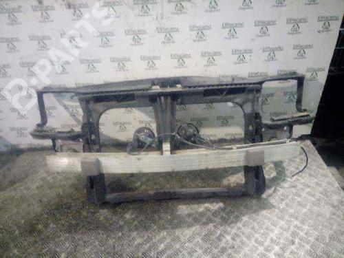 CON CERRADURA CAPOT | Front Slam Panel A3 (8L1) S3 quattro (210 hp) [1999-2002] AMK 4976439