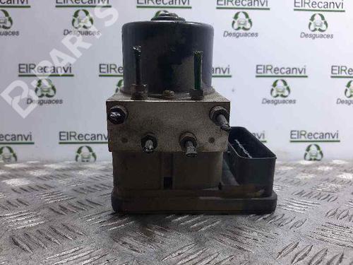 9641767380 | ABS Bremseaggregat C5 I (DC_) 2.0 16V (DCRFNC, DCRFNF) (136 hp) [2001-2004]  5940819