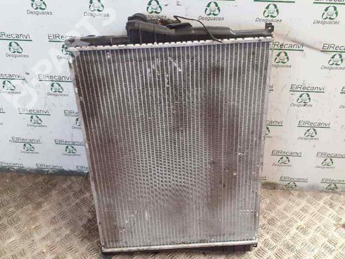 Radiador de água 3 (E46) 323 i (170 hp) [1998-2000]  5874831