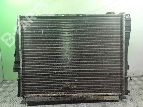 Radiador de água 3 Compact (E46) 320 td (150 hp) [2001-2005]  7088347