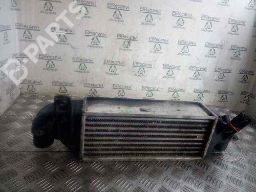 XS4Q9L440CA | Intercooler FOCUS (DAW, DBW) 1.8 Turbo DI / TDDi (90 hp) [1998-2004]  5579948