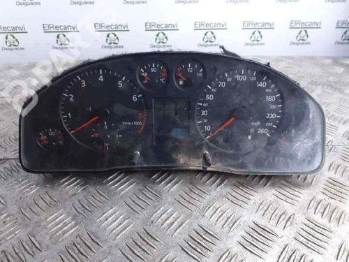 4B0919860A | Compteur de vitesse A6 (4B2, C5) 1.8 T (150 hp) [1997-2005] AEB 6578421