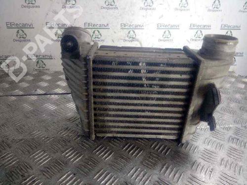 Intercooler A3 (8L1) S3 quattro (210 hp) [1999-2002] AMK 4976445