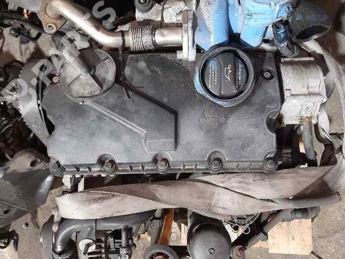 BKE   X-173   ENTREGA SIN: MOTOR ARRANQUE, ALTERNADOR, COMPRESOR, CAJA CAMBIOS   Motor A4 (8EC, B7) 1.9 TDI (116 hp) [2004-2008]  5953150