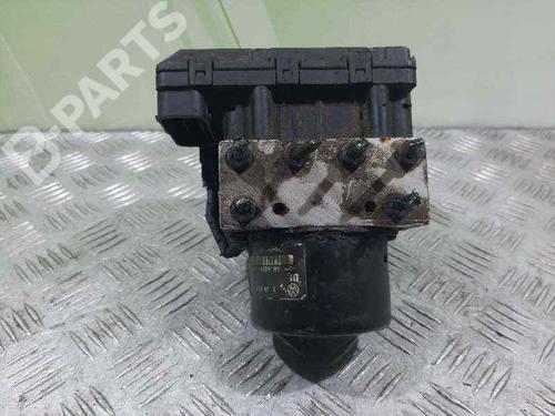1J0907379H | ABS Bremseaggregat A3 (8L1) 1.9 TDI (110 hp) [1997-2001]  6444145