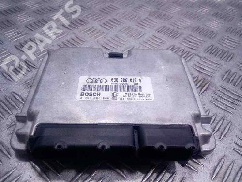 038906018G | 0281001609 | 28SA3301 | Engine Control Unit (ECU) A6 (4B2, C5) 1.9 TDI (110 hp) [1997-2000] AFN 5953290