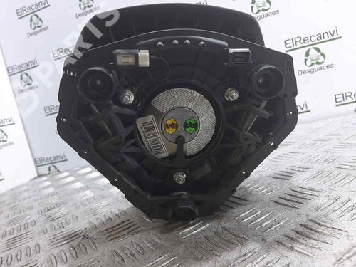 Airbag do condutor GRANDE PUNTO (199_) 1.3 D Multijet (199.AXD11, 199.AXD1A, 199.AXD1B,... (90 hp) [2005-2010]  7026315