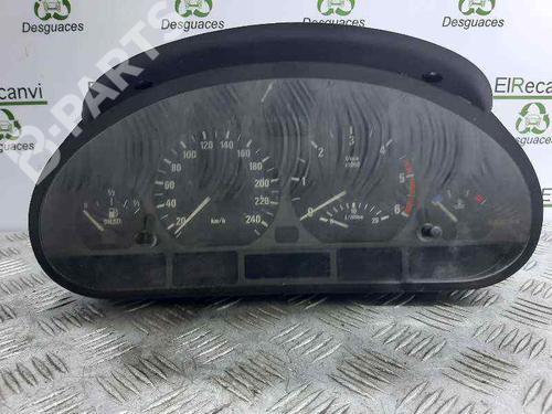 1036017005   0236606307   Kombiinstrument 3 (E46) 320 d (150 hp) [2001-2005]  6452911