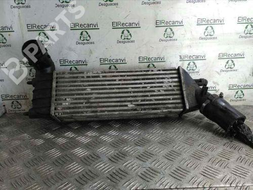 1489396080 | Intercooler ULYSSE (179_) 2.2 JTD (128 hp) [2002-2006]  5085494