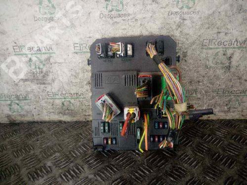 9652474680 | S118085320 | Elektronisk modul XSARA PICASSO (N68) 2.0 HDi (90 hp) [1999-2011]  5085477