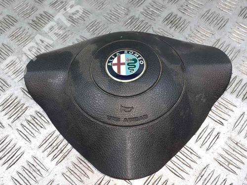 735289920 | AE030220324 | Airbag conducteur 147 (937_) 1.6 16V T.SPARK ECO (937.AXA1A, 937.BXA1A) (105 hp) [2001-2010] AR 37203 7522106