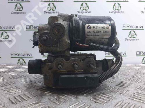 34511090428 | Módulo de ABS 3 Compact (E36) 316 i (102 hp) [1994-2000]  5866462