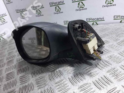 ELECTRICO | BUMPER | Ryggespeil venstre XSARA PICASSO (N68) 1.6 16V (109 hp) [2005-2011]  7244374