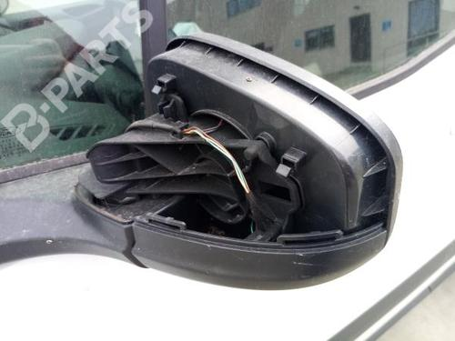sem capa Retrovisor izquierdo TRANSIT COURIER B460 Box Body/MPV   7206186