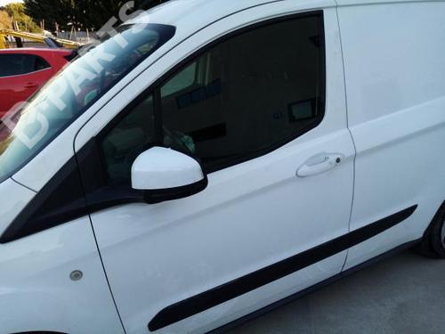Puerta delantera izquierda FORD TRANSIT COURIER B460 Box Body/MPV 1.5 TDCi Valor não inclui acessórios 31091373