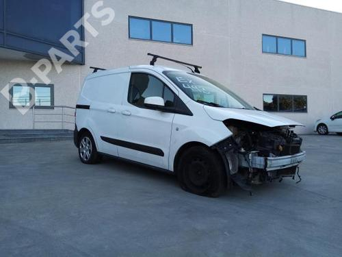 Intercooler FORD TRANSIT COURIER B460 Box Body/MPV 1.5 TDCi  29961957