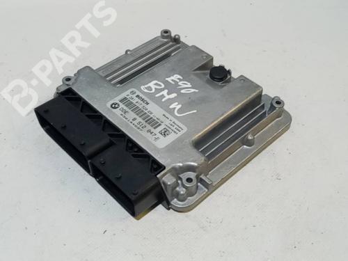 DDE8512047 Centralina do motor 3 (E90)   4988510