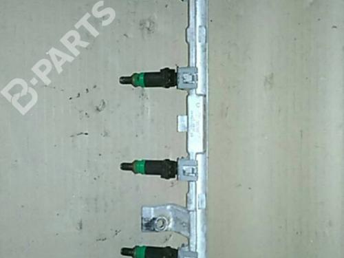com injectores Fordelerrør FOCUS (DAW, DBW)   4993435