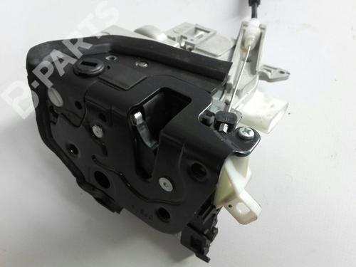 8K0839015F Venstre bagtil lås A4 (8K2, B8) 2.0 TDI (150 hp) [2013-2015] CSUA 5012096