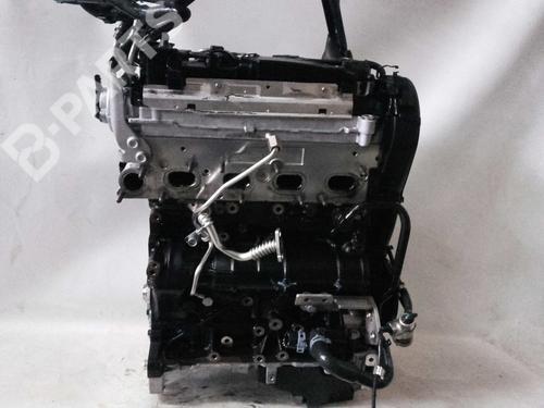 REF CSUA Motor A4 (8K2, B8) 2.0 TDI (150 hp) [2013-2015] CSUA 4998192