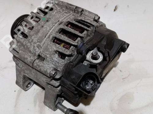 Alternador FORD TRANSIT COURIER B460 Box Body/MPV 1.5 TDCi 2116005648 31289811