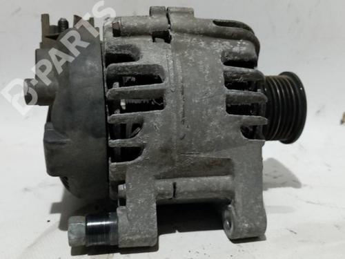 Alternador FORD TRANSIT COURIER B460 Box Body/MPV 1.5 TDCi 2116005648 31289813