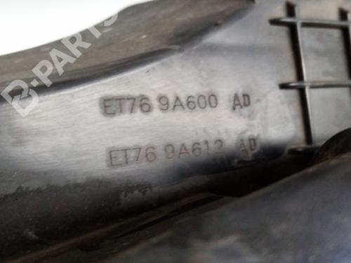 Caja filtro de aire FORD TRANSIT COURIER B460 Box Body/MPV 1.5 TDCi ET76-9A600 31169783