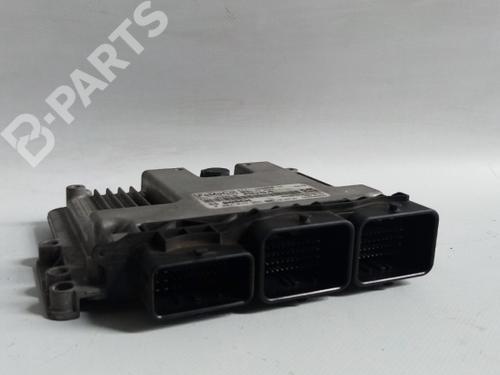 Centralita motor FORD TRANSIT COURIER B460 Box Body/MPV 1.5 TDCi ET71 12A650 SE 31247242