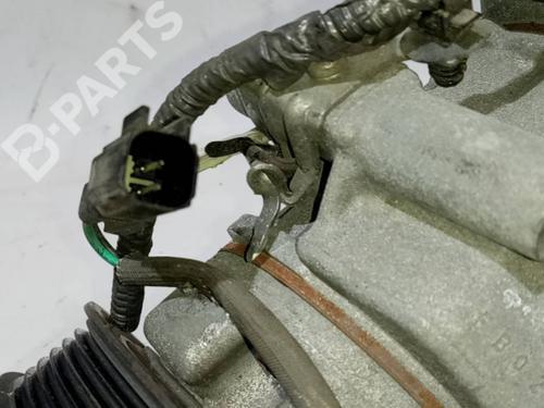 Compressor A/A FORD TRANSIT COURIER B460 Box Body/MPV 1.5 TDCi E3B119D629AA 31247247