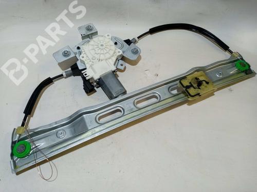 Elevalunas delantero derecho FORD TRANSIT COURIER B460 Box Body/MPV 1.5 TDCi ET76A23200 31979334