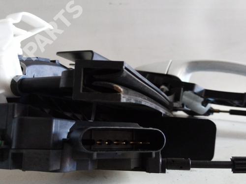 Cerradura puerta delantera derecha FORD TRANSIT COURIER B460 Box Body/MPV 1.5 TDCi BM5A-A21812-BG 32011702