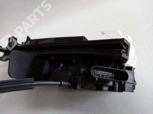 Cerradura puerta delantera izquierda FORD TRANSIT COURIER B460 Box Body/MPV 1.5 TDCi BM5A-A21813-AG 31907260
