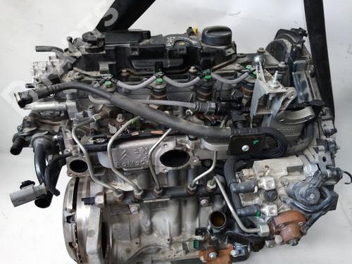 Motor FORD TRANSIT COURIER B460 Box Body/MPV 1.5 TDCi 80.163 kms 31247249