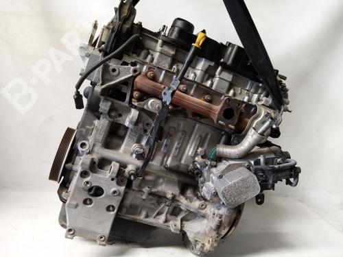 Motor FORD TRANSIT COURIER B460 Box Body/MPV 1.5 TDCi 80.163 kms 31247250
