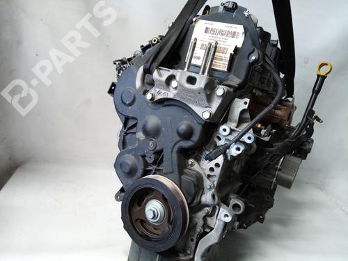 Motor FORD TRANSIT COURIER B460 Box Body/MPV 1.5 TDCi 80.163 kms 31247251