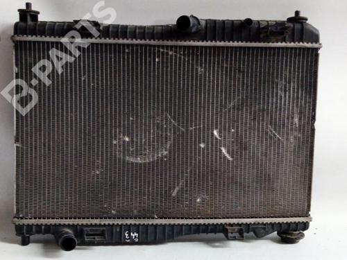 Radiador agua FORD TRANSIT COURIER B460 Box Body/MPV 1.5 TDCi 8V51-8005-DG 31979335