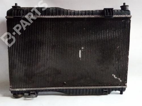 Radiador agua FORD TRANSIT COURIER B460 Box Body/MPV 1.5 TDCi 8V51-8005-DG 31979336