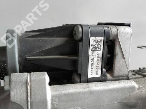 Egr FORD TRANSIT COURIER B460 Box Body/MPV 1.5 TDCi 50563908 35831191